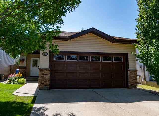 405 Lynx  Crescent N in Uplands Lethbridge MLS® #A1019080