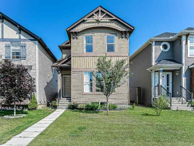 217 Autumn Green in Auburn Bay Calgary MLS® #A1019082