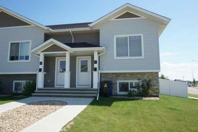 1 Athens Road in Aurora Blackfalds MLS® #A1019108