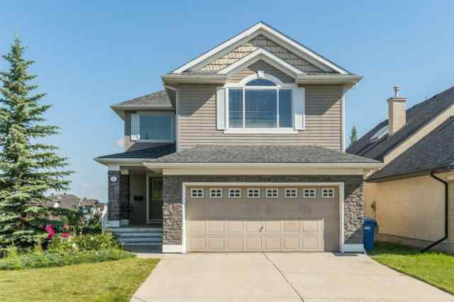 2 CRESTHAVEN View SW in Crestmont Calgary