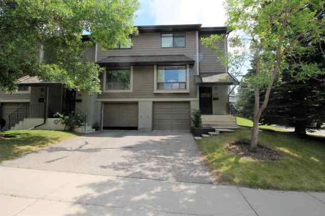 14, 5019  46 Avenue SW in Glamorgan Calgary