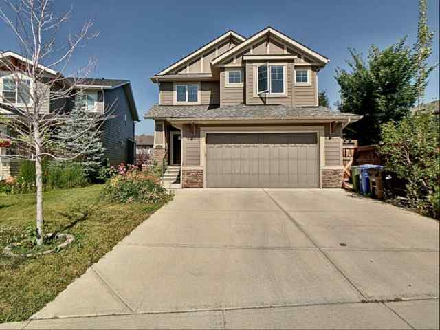 122 Auburn Sound Manor SE in Auburn Bay Calgary MLS® #A1019215