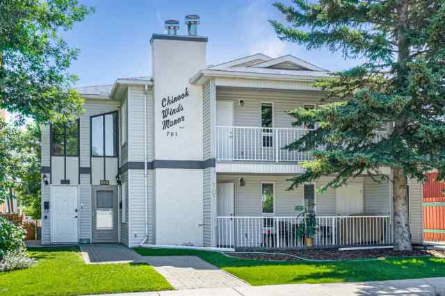 202, 701 56 Avenue SW in Windsor Park Calgary MLS® #A1019232