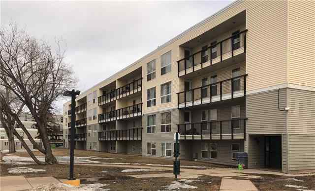 Unit-307-14921 MacDonald Drive  in Downtown Fort McMurray MLS® #A1019235