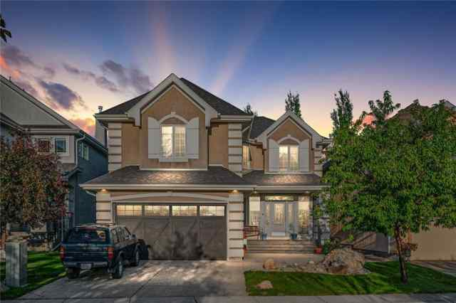 90 Cranleigh Way SE in  Calgary MLS® #A1019245