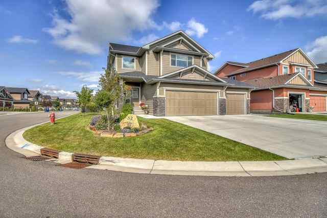 32 Ranchers  Crescent in Air Ranch Okotoks