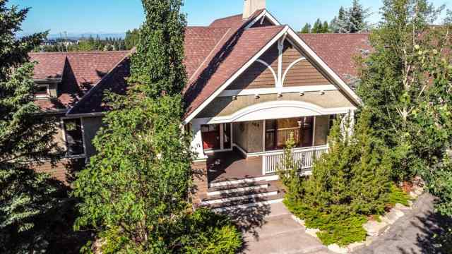 104 STERLING SPRINGS Crescent  in Springbank Rural Rocky View County MLS® #A1019274