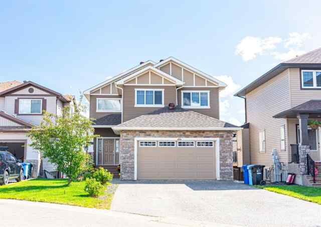 137 Cormorant Place in Eagle Ridge Fort McMurray