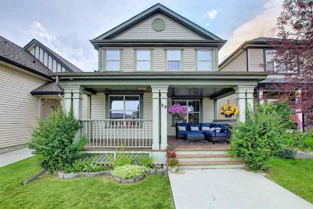 29 EVERMEADOW Manor SW in Evergreen Calgary