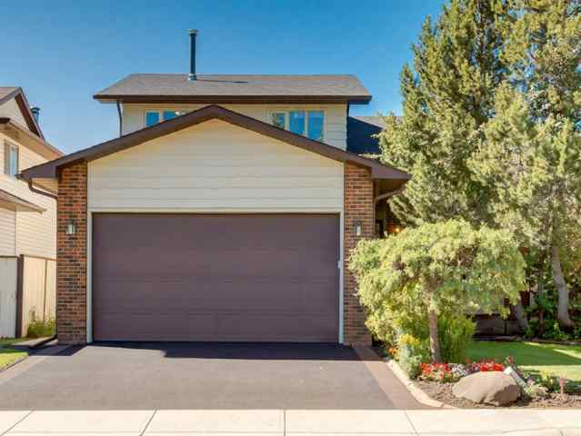 67 Woodford Crescent SW in Woodbine Calgary MLS® #A1019324
