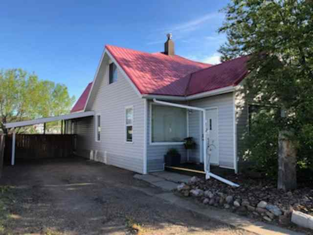 307 4 Avenue E in NONE Hanna MLS® #A1019342
