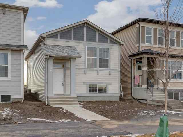 199 CORNERBROOK Gate NE in Cornerstone Calgary MLS® #A1019360