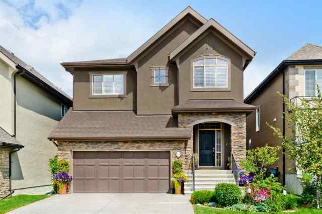 57 QUARRY Way SE in Douglasdale/Glen Calgary MLS® #A1019379