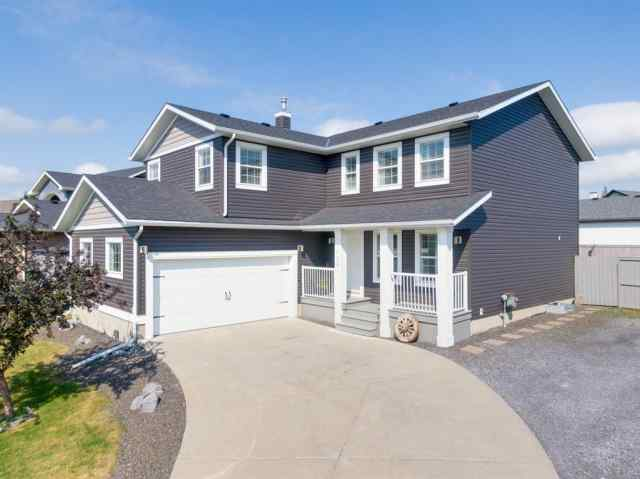 128 CANOE  Drive SW in Canals Airdrie MLS® #A1019392