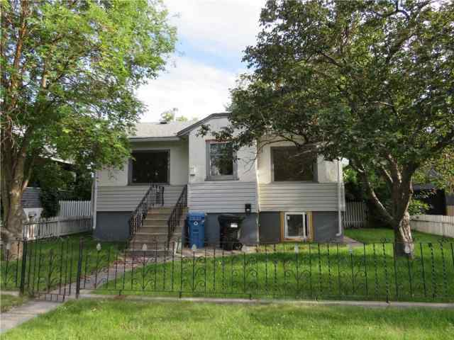 841 MCPHERSON Road NE in Bridgeland/Riverside Calgary