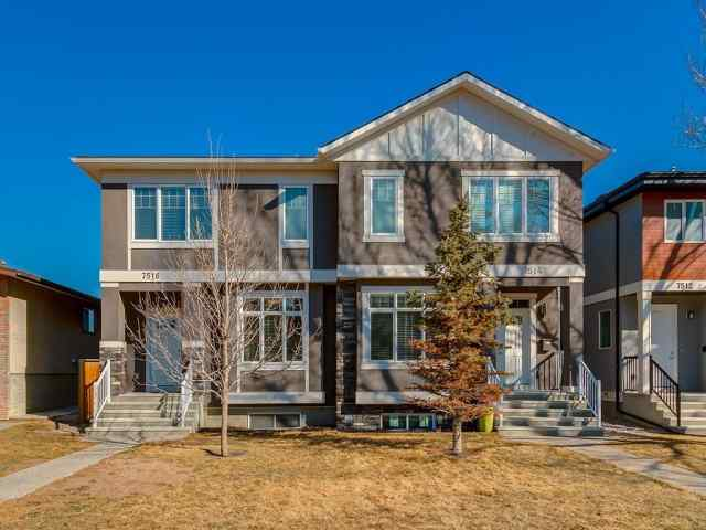 7516 36 Avenue NW in Bowness Calgary