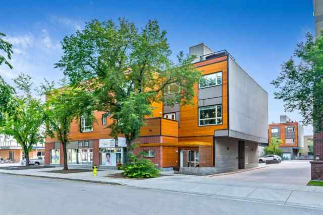 202, 118 8 Street NE in Bridgeland/Riverside Calgary MLS® #A1019484