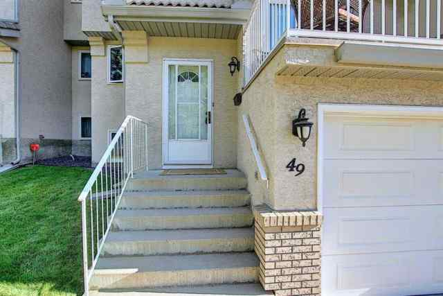 49, 5790 Patina Drive SW in Patterson Calgary MLS® #A1019489