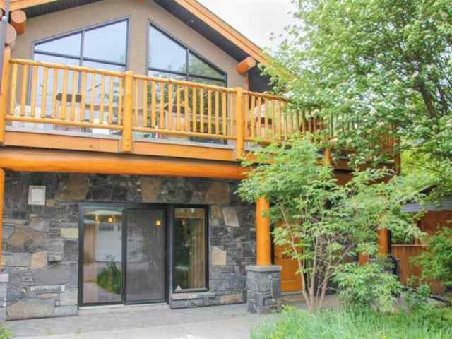 102, 714 3RD Street in South Canmore Canmore