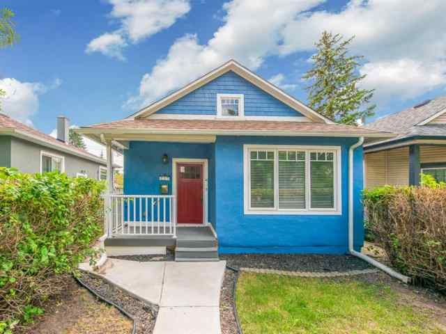 227 14 Avenue NE in Crescent Heights Calgary