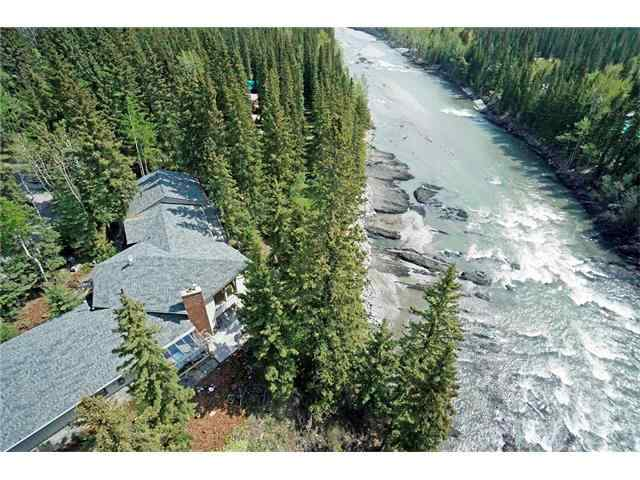 4 YOHO TINDA Road  in NONE Bragg Creek MLS® #A1019516
