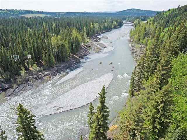 MLS® #A1019516 4 YOHO TINDA Road T0L 0K0 Bragg Creek