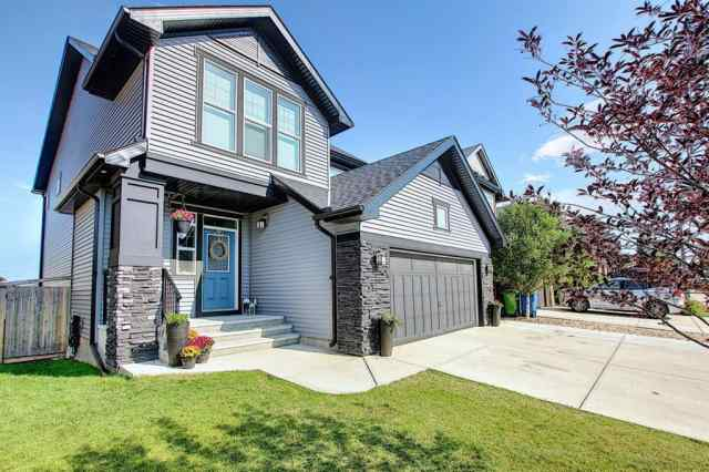 228 COOPERS  Hill SW in Coopers Crossing Airdrie MLS® #A1019535