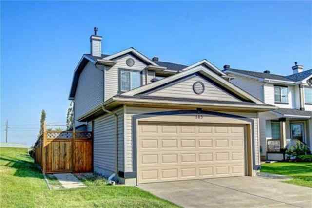 145 SCENIC VIEW Bay NW in  Calgary MLS® #A1019545