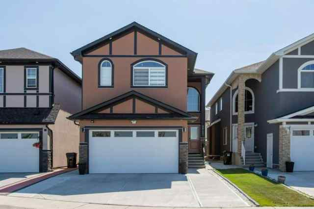 7713 80 Avenue NE in Taradale Calgary MLS® #A1019548