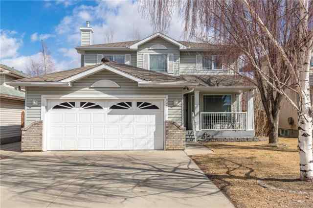 425 SUNLAKE Road SE in  Calgary MLS® #A1019549