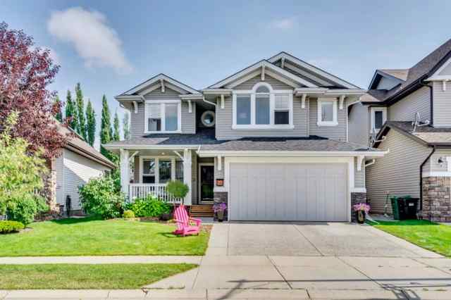22 ELGIN ESTATES Grove SE T2Z 4R1 Calgary