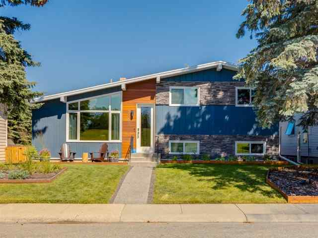 1352 Southdale Crescent SW in  Calgary MLS® #A1019565