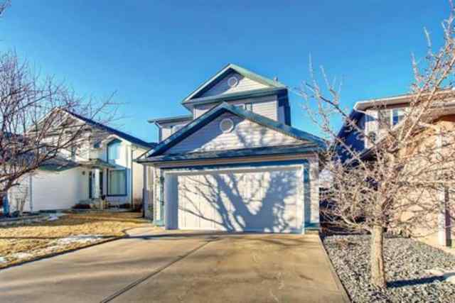 50 HIDDEN Close NW in  Calgary MLS® #A1019580