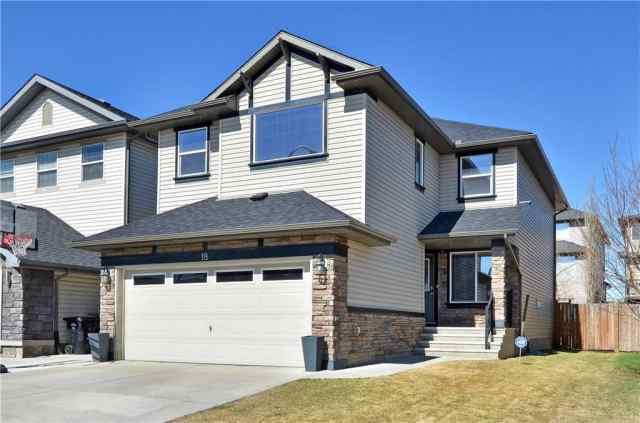 18 KINCORA Heights NW in  Calgary MLS® #A1019586