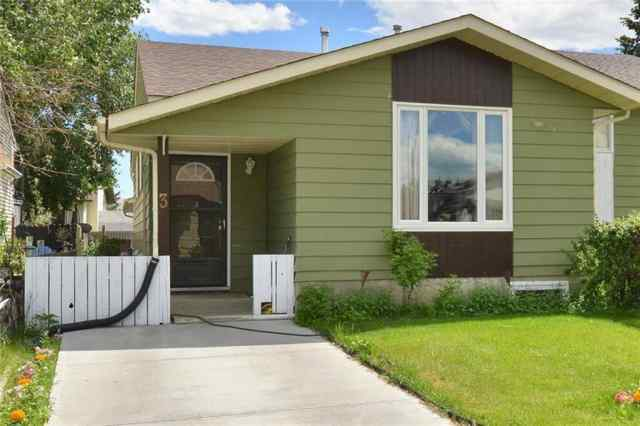 3 falbury Crescent in Falconridge Calgary MLS® #A1019602