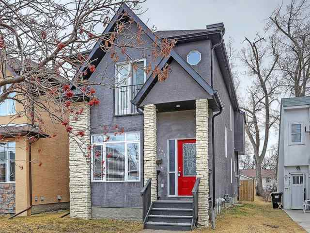 721 54 Avenue SW in Windsor Park Calgary