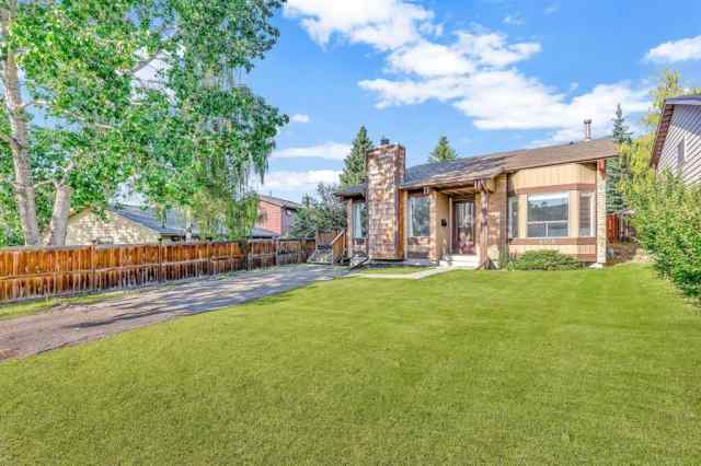 6928 Ranchview Drive NW in Ranchlands Calgary MLS® #A1019709