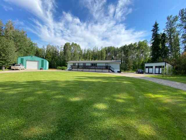 15131 TOWNSHIP ROAD 543   in NONE Rural Yellowhead County MLS® #A1019710