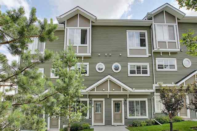 720 EVANSRIDGE Common NW in Evanston Calgary