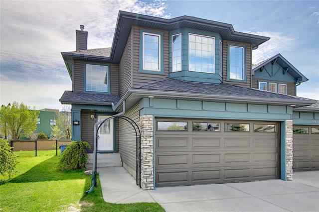 63 COUGAR RIDGE Bay SW in  Calgary MLS® #A1019760