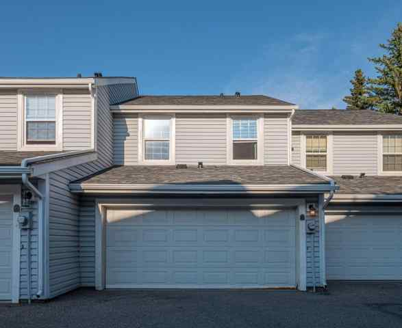 55, 28 BERWICK Crescent NW in Beddington Heights Calgary MLS® #A1019763