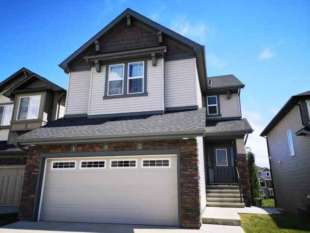 192 PANTON  Road NW in Panorama Hills Calgary MLS® #A1019792