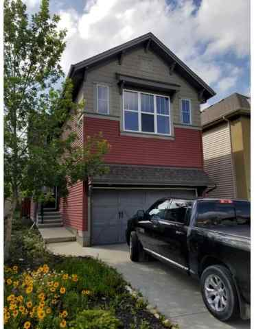85 Sage Valley Drive NW in Sage Hill Calgary MLS® #A1019862