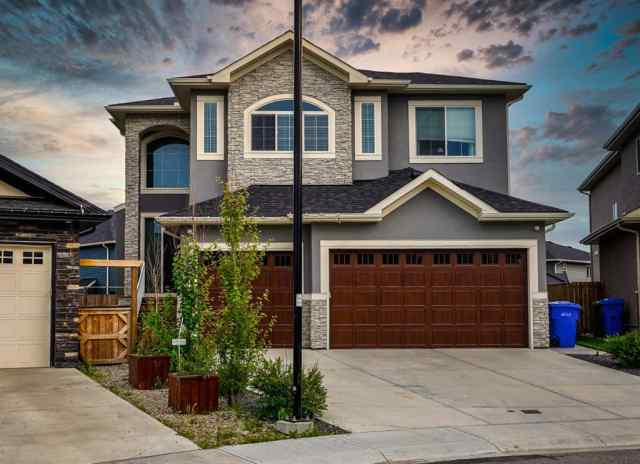 184 KINNIBURGH Circle in Kinniburgh Chestermere MLS® #A1019896