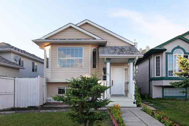 87 SAN DIEGO Place NE in  Calgary MLS® #A1019897