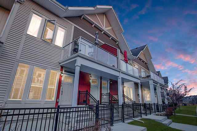 131 AUBURN MEADOWS Walk SE in Auburn Bay Calgary MLS® #A1019905
