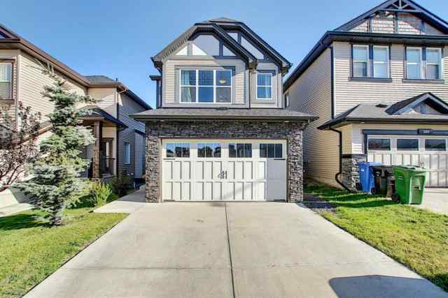 204 SAGE BANK Grove NW in Sage Hill Calgary