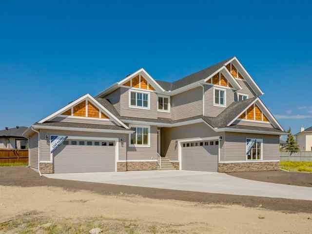 159 CANOE  Crescent SW in Canals Airdrie MLS® #A1019943