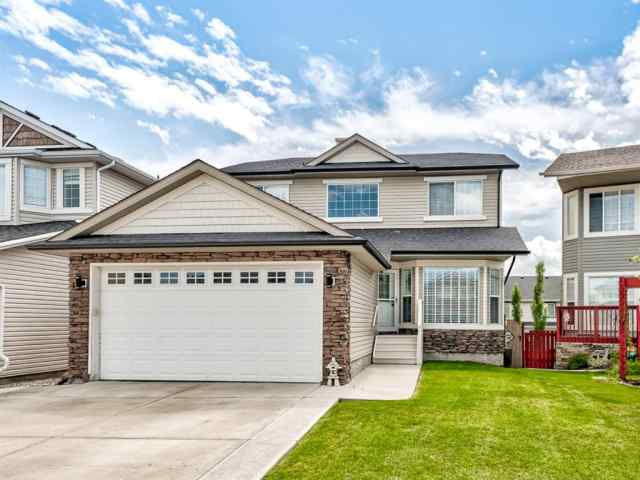 5 CANALS Cove SW in Canals Airdrie MLS® #A1019967