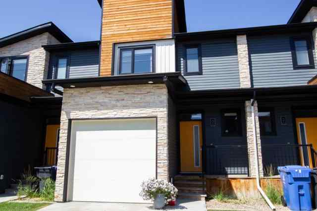 2, 470 Highlands Boulevard W in West Highlands Lethbridge MLS® #A1019977